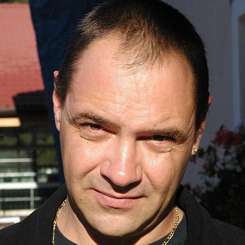 Christian Kritzinger