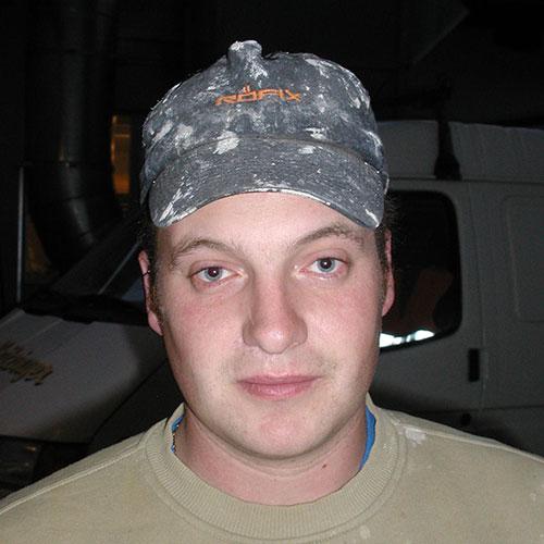 Michael Kritzinger