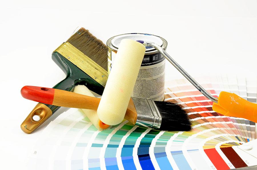 Farbberatung Maler